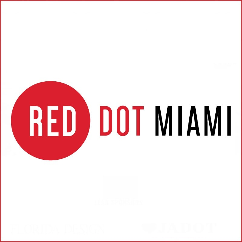 Red Dot Miami 5 - 9 December 2018 Mana Wynwood - Booth R101
